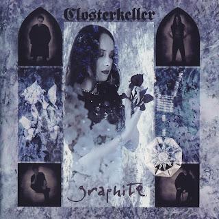 """Closterkeller - """"Graphite"""""""