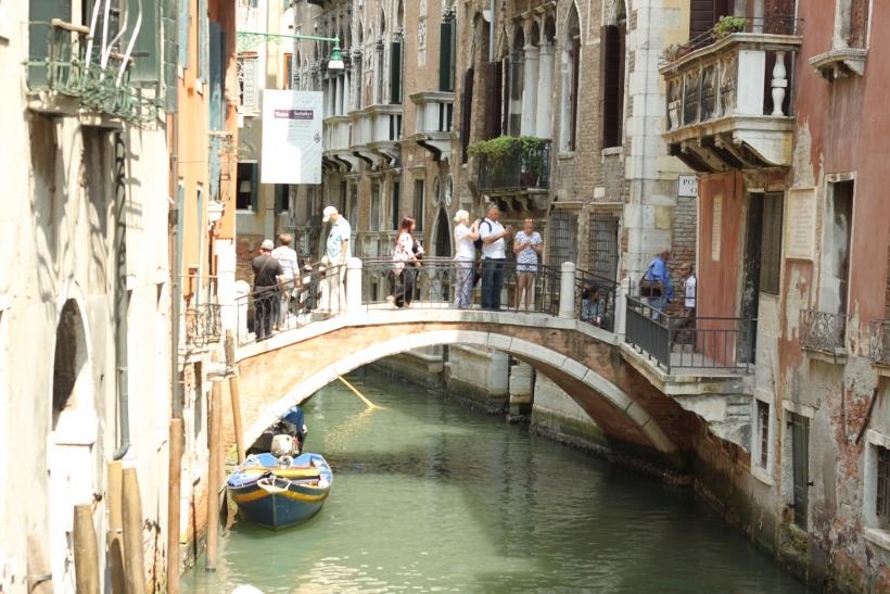 Canals Venice