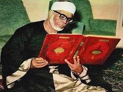 Membaca Quran dengan Beragam Langgam