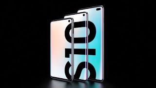 تعرف على المواصفات القوية  و سعر الهاتف  الرائد Samsung S10