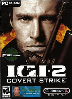 igi 2 convert strike game