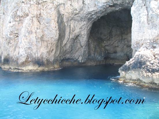 Alla scoperta delle isole Egadi - Letychicche