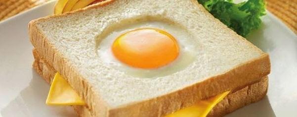 Layak di coba !! 7 Ide Sarapan yang Baik Untuk Diet Sehat