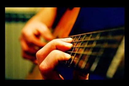 Cara Bermain Gitar Dalam Seminggu Untuk Pemula #Seri 2
