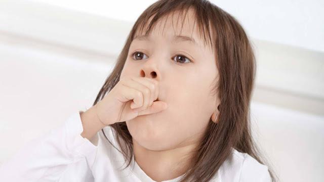 Gejala Penyakit TBC Pada Anak
