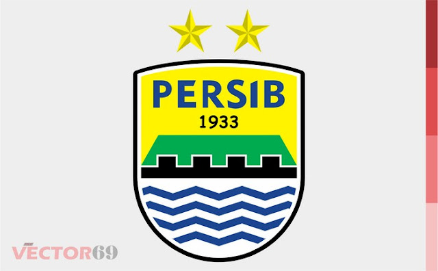 Logo Persib Bandung - Download Vector File PDF (Portable Document Format)