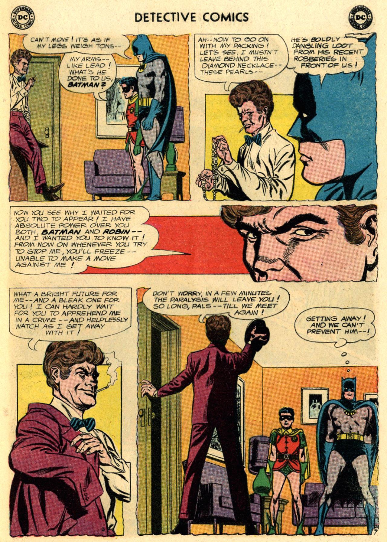 Detective Comics (1937) 327 Page 8
