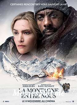 The Mountain Between Us 2017 Dual Audio 900MB Hindi BluRay 720p at movies500.me