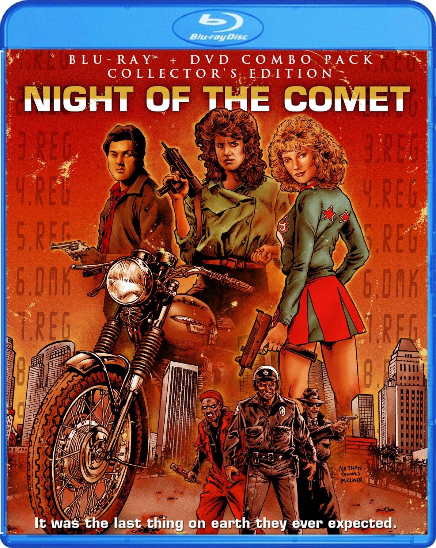 Olum Yildizi - Night of the Comet Altyazili (1984