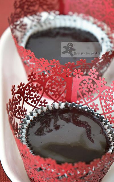 designer chocolate baby grands Rose's heavenly cakes Rose Levy Beranbaum