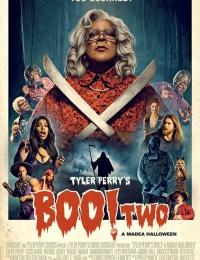 Tyler Perry's Boo 2! A Madea Halloween   Bmovies