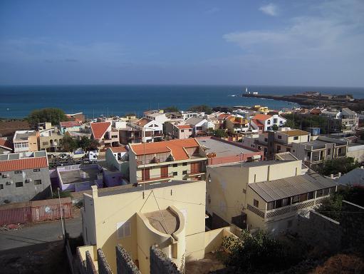 Cidade de Praia, Capital de Cabo Verde