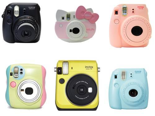 Harga Kamera Instax Mini