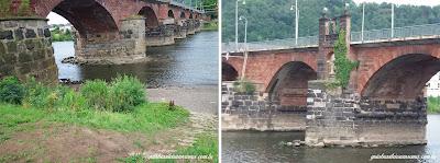 Ponte Romana de Trier