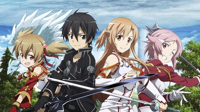 Hình ảnh anime đẹp nhất