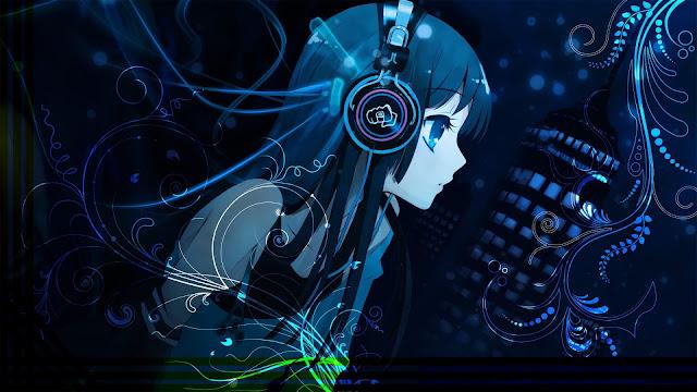 Resultado de imagem para musica e animes