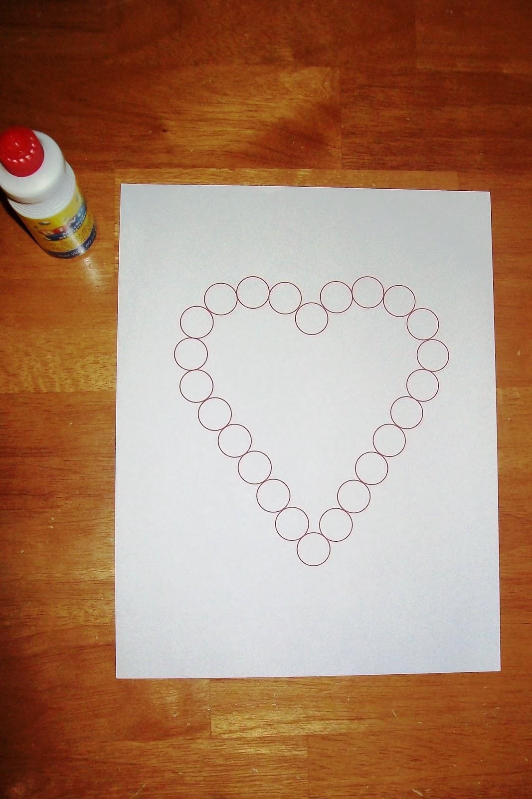 Valentine S Day Tot Activities