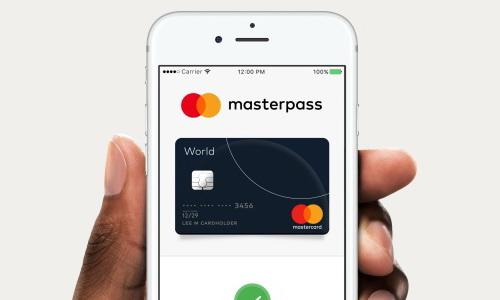 Tinuku Pentagram Rebranding Logo Baru Mastercard Lebih Digital Tapi Tetap Akrab