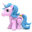 My Little Pony Princess Sparkle The Loyal Subjects Wave 3 G1 Retro Pony