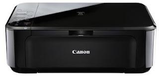 Canon PIXMA MG2410 Drivere last ned Gratis