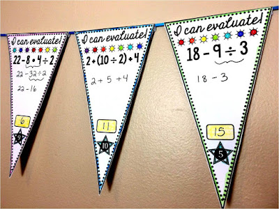 free-math-pennant-order-of-operations-PEMDAS
