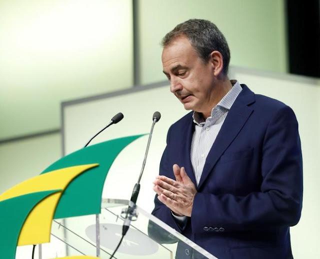 """Human Rights Watch: """"Zapatero ha sido un excelente encubridor de la dictadura de Maduro"""""""