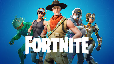 Have fun and make money with Fortnite