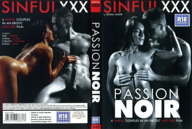 Passion Noir Passion Noir Passion 2BNoir 2B2016 2BXANDAOADULTO