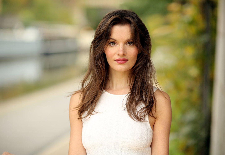 Emily Barber