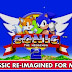 Sonic the hedgehog 2 v3.0.1 Mod Apk Download