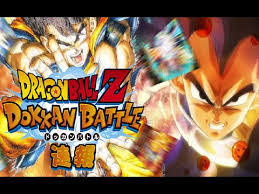 DRAGON BALL Z DOKKAN BATTLE APK MOD Terbaru 2016