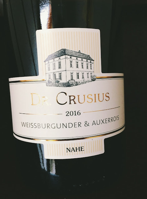 Burgunder Weingut Dr. Crusius