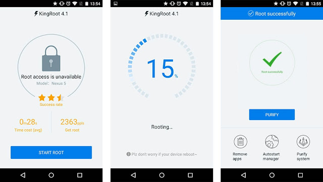 utilisation de king root,application pour rooter android, rooter android avec pc, rooter android sans pc, rooter tablette android, logiciel root android, telecharger root android