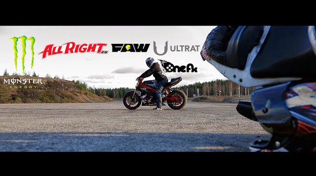 StuntFreaks Team - Finland