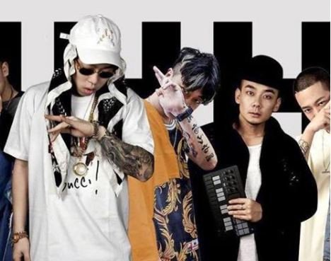 """China bans hip-hop culture and tattoos from TV, says it's """"tasteless and obscene"""""""