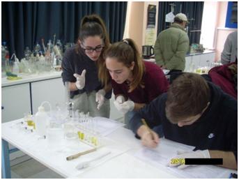 Με επιτυχία ο διαγωνισμός της 17ης Ευρωπαϊκής Ολυμπιάδας των Φυσικών Επιστημών στην Αργολίδα