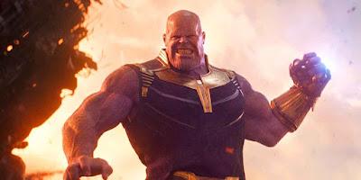 avengers endgame infinity war thanos