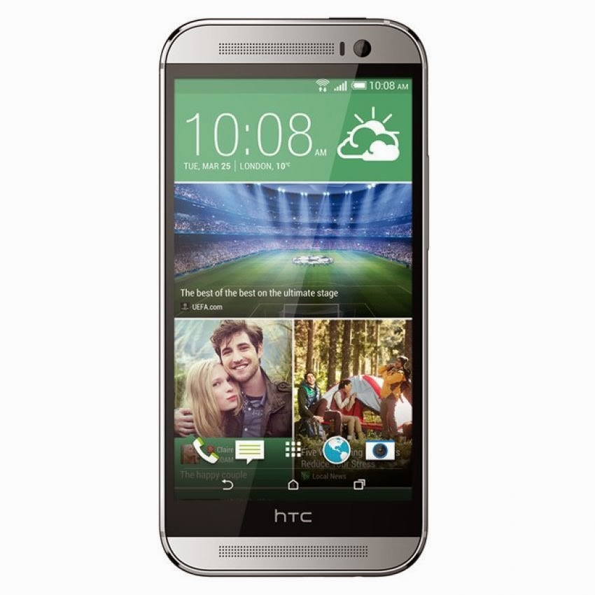HTC One M8 Specifications Review