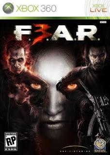 F.E.A.R. 3 (X-BOX360) 2011