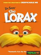 Thần Lorax