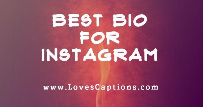 Instagram Captions 2019   High Quality Bios and Instagram Captions