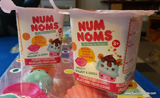 Num noms Mystery packs review