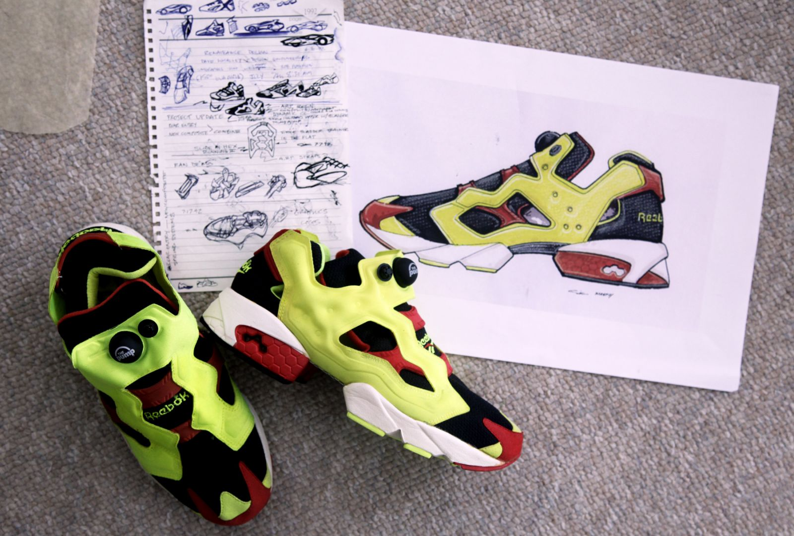 05d174481f24a0 I love the InstaPump Fury because it is a product that was designed not  only to marry form and function
