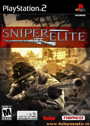Sniper Elite (USA)