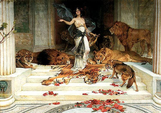 Riassunto libro 10 odissea for En la mitologia griega la reina de las amazonas