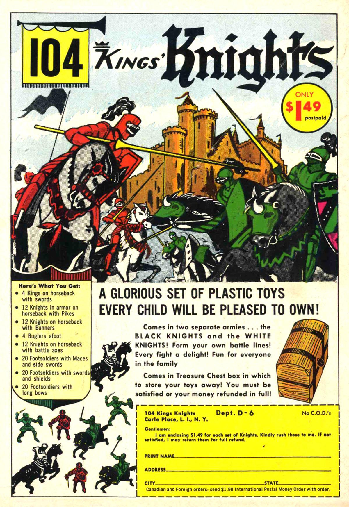 Detective Comics (1937) 318 Page 35