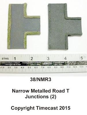 38/MMR3 – Medium Metalled Road T Junction (2)