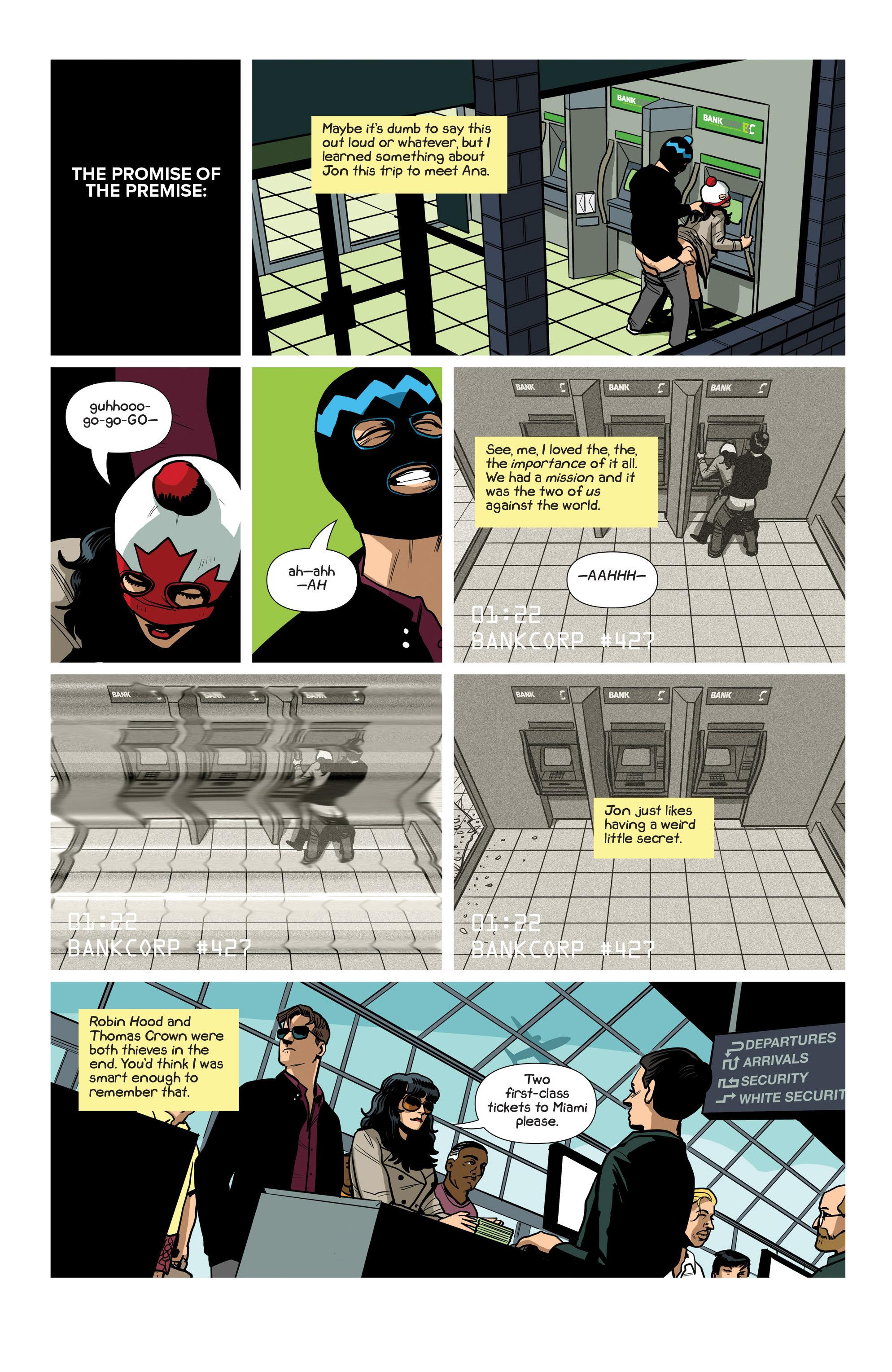 Read online Sex Criminals comic -  Issue #11 - 17