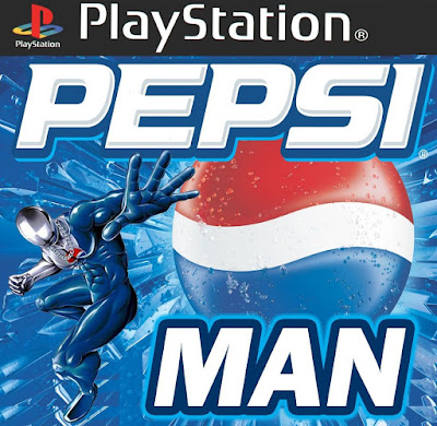 Pespsiman Game For PC Free Download