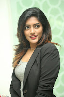 Actress Eesha Looks gorgeous in Blazer and T Shirt at Ami Tumi success meet ~  Exclusive 066.JPG